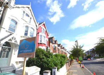Thumbnail 1 bed flat to rent in Cecile Park, London