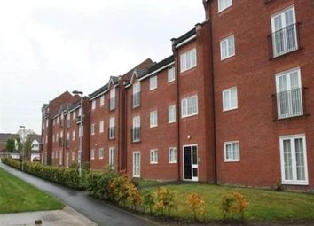 Thumbnail 1 bed flat for sale in Finsbury Court, Bolton