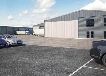 Thumbnail Industrial to let in Westinghouse Road, Manchester