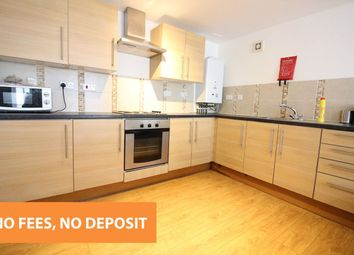 5 bed flat to rent in Violet Row F4, Roath, Cardiff CF24