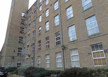 Thumbnail 2 bed flat to rent in Perseverance Mill, Elland, West Yorkshire