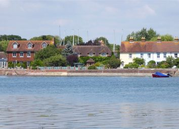 Thumbnail 4 bed detached house for sale in Shore Road, Bosham, Chichester, West Sussex
