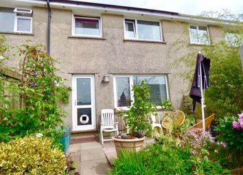 Thumbnail 3 bed terraced house for sale in Lingmoor Rise, Kendal, Cumbria