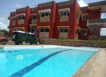 Thumbnail 2 bed apartment for sale in Ocean Apartments, P.O Box 416 Jacaranda Road Watamu Kilifi Ke, Watamu, Kenya, Kenya