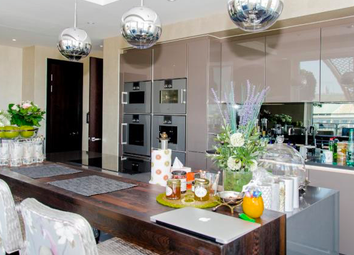Thumbnail 3 bed flat for sale in The Courthouse, Horseferry Road, Westminster, London