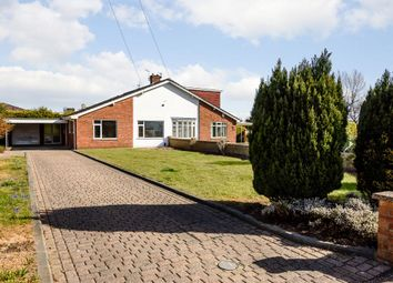 Thumbnail 3 bedroom bungalow for sale in Brabazon Road, Norwich, Norfolk