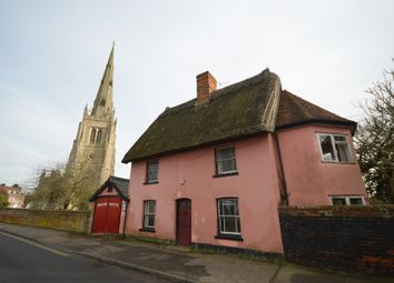 3 bed detached house for sale in Bolford Street, Thaxted, Dunmow CM6