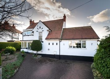 Thumbnail 4 bed detached house for sale in Aberconway Road, Prestatyn, Denbighshire