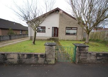 Thumbnail 4 bed bungalow for sale in Dykesmains Road, Saltcoats