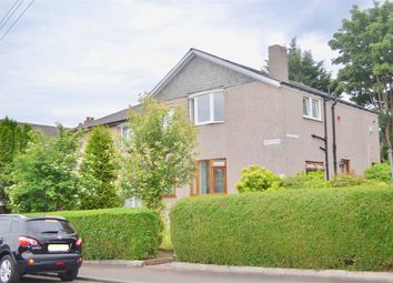 Thumbnail 3 bed cottage for sale in Crofthill Road, Croftfoot, Glasgow