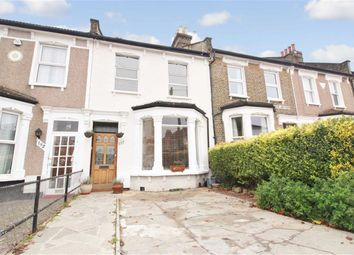Thumbnail 3 bed terraced house for sale in Fairlawn Park, Sydenham
