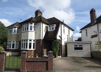 Thumbnail 3 bed semi-detached house for sale in Stapleton Close, Bristol, .