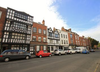 Thumbnail 1 bedroom flat to rent in Sherford House, Church Street, Tewkesbury