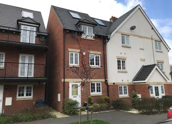 Thumbnail End terrace house for sale in High Wycombe, Buckinghamshire