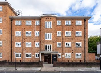 Thumbnail 3 bed flat for sale in Hemans Street, London