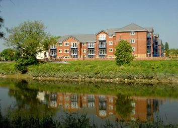 Thumbnail 1 bed flat for sale in Miller Gardens, Riverside, Preston, Lancashire