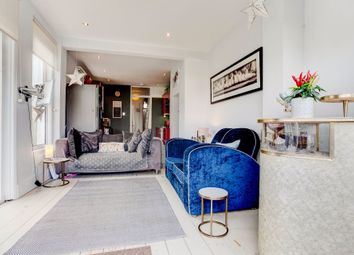 Thumbnail 4 bed terraced house for sale in Waldegrave Road, Blakers Park, Brighton