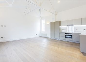 Thumbnail 2 bed flat to rent in 6 Ashmore Road, The Academy, Woolwich