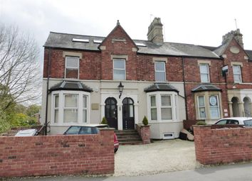 Thumbnail 3 bed maisonette to rent in St. Catherines Road, Grantham