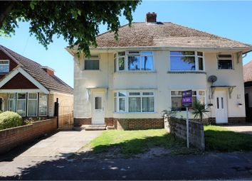 Thumbnail 3 bedroom semi-detached house for sale in Coalville Road, Sholing