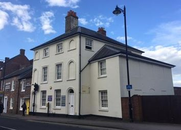 Thumbnail Office to let in 72-73 Bartholomew Street, Newbury, West Berkshire