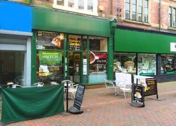 Thumbnail Restaurant/cafe for sale in Stafford ST16, UK