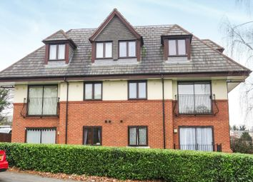 Thumbnail 2 bed flat for sale in Queensway, Hemel Hempstead Industrial Estate, Hemel Hempstead