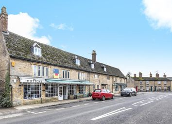 Thumbnail 1 bed flat for sale in Bampton, Oxfordshire