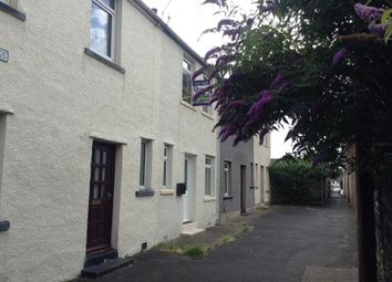 Thumbnail 2 bedroom terraced house to rent in Hudson Buildings, Wigton