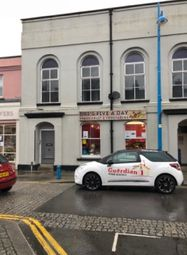 Thumbnail 1 bed flat to rent in 33 Dimond Street, Pembroke Dock