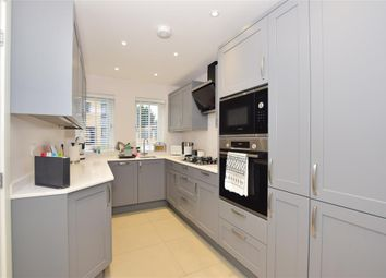 3 bed detached house for sale in Commodores Close, Minster On Sea, Sheerness, Kent ME12