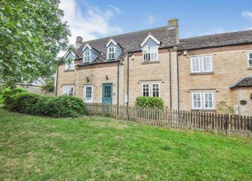 Thumbnail 3 bed cottage for sale in Highgate Green, Elton, Peterborough
