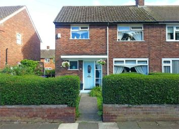 Thumbnail 3 bed end terrace house for sale in Cranleigh Road, Liverpool, Merseyside