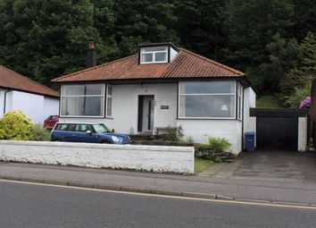 Thumbnail 4 bed detached bungalow for sale in Cloch Road, Gourock