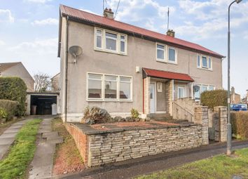 Thumbnail 3 bed semi-detached house for sale in 19 Waverley Terrace, Bonnyrigg
