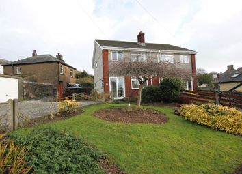 3 bed semi-detached house for sale in Station Road, Bere Alston, Yelverton PL20
