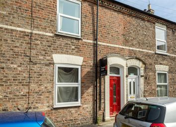 Thumbnail 4 Bed Terraced House To Rent In Lansdowne Terrace York