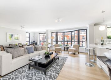 Thumbnail 3 bed flat to rent in Pullman Court, Drayton Gardens