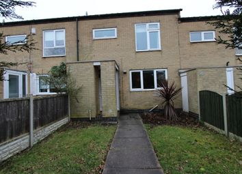 Thumbnail 3 bed terraced house for sale in Caledonian, Glascote, Tamworth