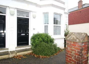Thumbnail 1 bedroom flat to rent in Madeira Avenue, Worthing