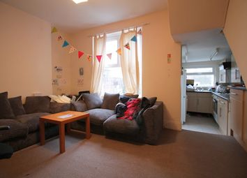Thumbnail 2 bedroom end terrace house for sale in Rhymney Street, Cardiff