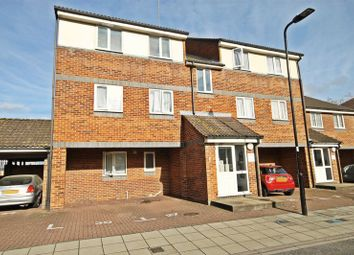 Thumbnail 2 bed flat for sale in Coraline Close, Southall