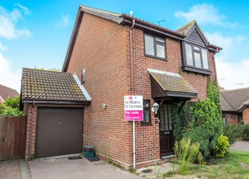 Thumbnail 3 bed detached house for sale in Hankin Avenue, Dovercourt, Harwich