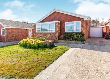 3 bed detached bungalow for sale in Pinewood Close, Eastbourne BN22