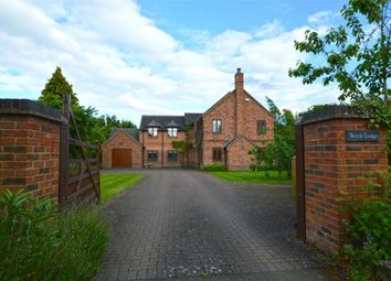 Thumbnail 5 bed detached house for sale in Beech Lodge, High Street, Guilsborough, Northampton