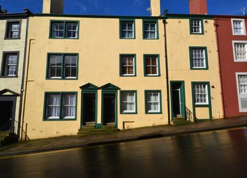 Thumbnail 1 bed flat to rent in Scotch Street, Whitehaven, Cumbria