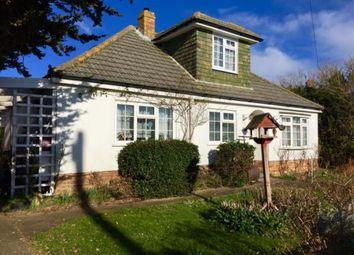 Thumbnail 3 bed bungalow for sale in Haslemere Gardens, Hayling Island