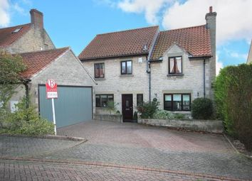 Thumbnail 4 bed detached house for sale in Lodge Farm Close, North Anston, Sheffield, South Yorkshire