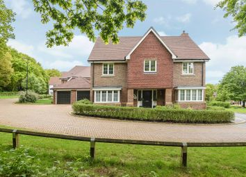 Thumbnail 5 bed detached house for sale in Horsted Grove, East Grinstead