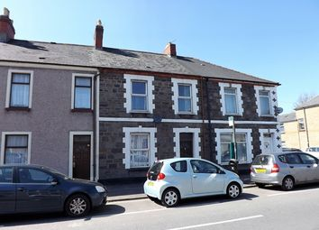 4 bed terraced house for sale in Cathays Terrace, Cathays, Cardiff CF24
